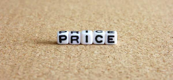 priceのロゴ