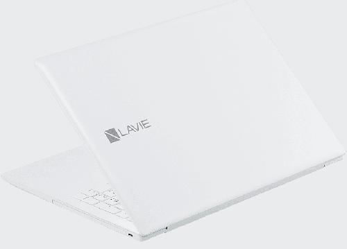 NECノートPCのLAVIE